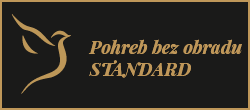 Varianty Pohrebov8Pohrebná služba Posol-Ekonomický pohreb Pohreb Stadard